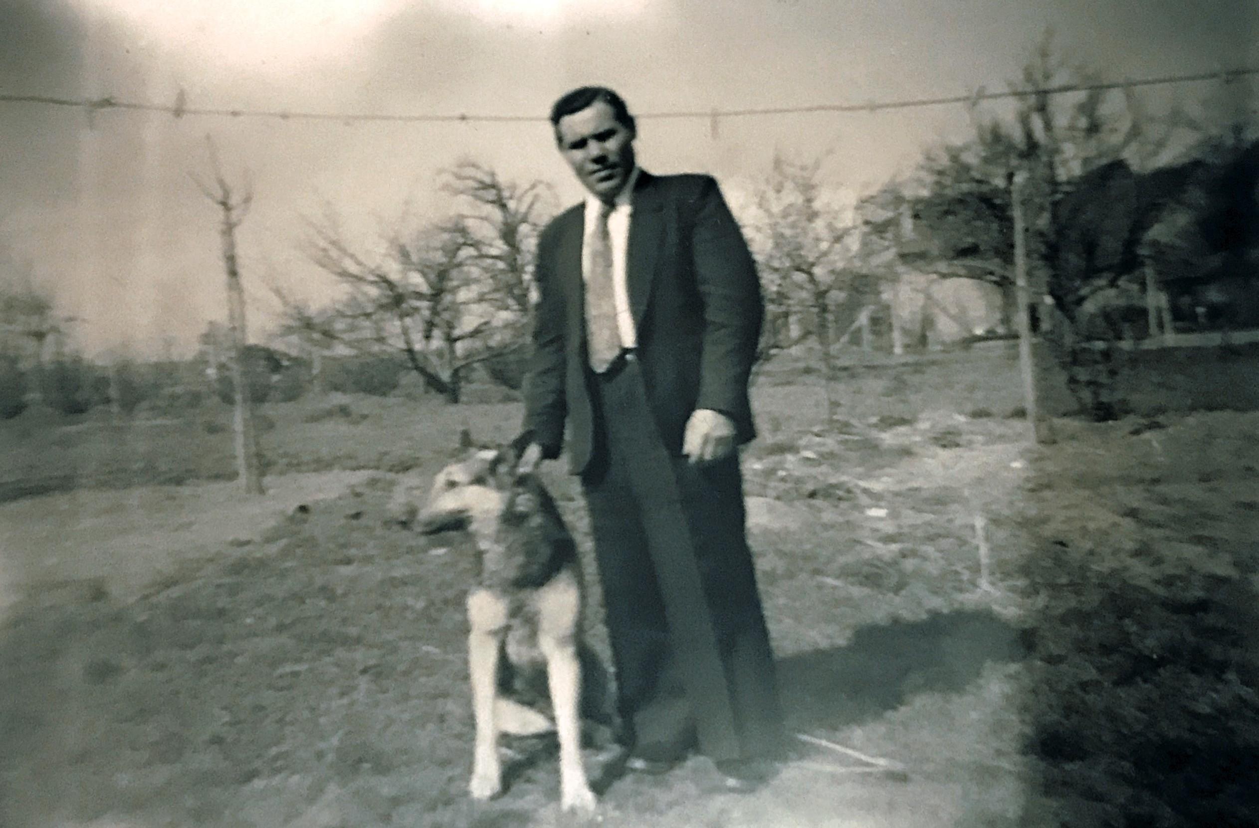 1960 – 1966 Die zweite Generation übernimmt