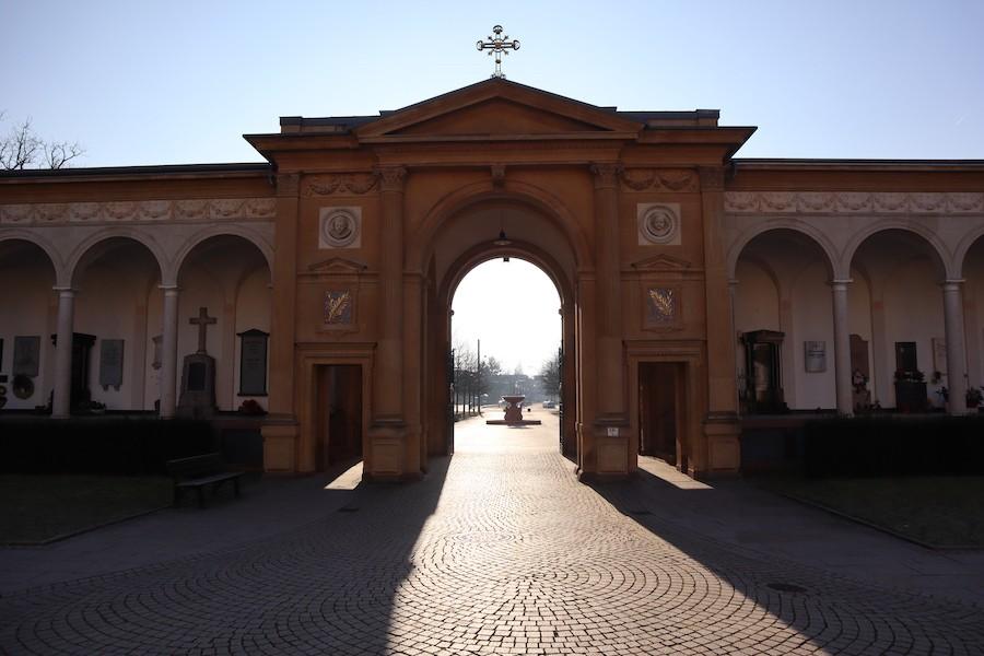 Friedhof Karlsruhe