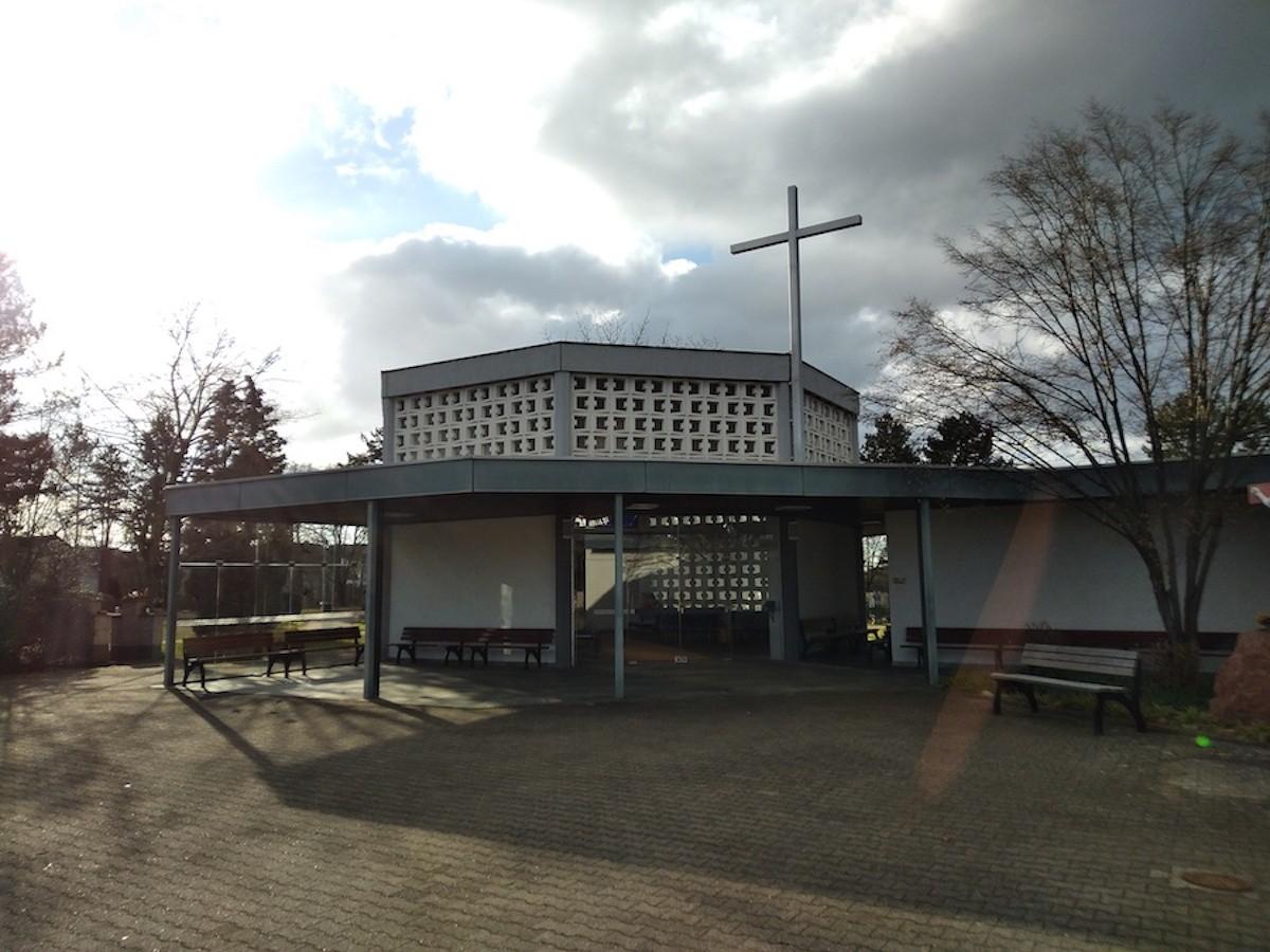 Bestattung Karlsdorf-Neuthard