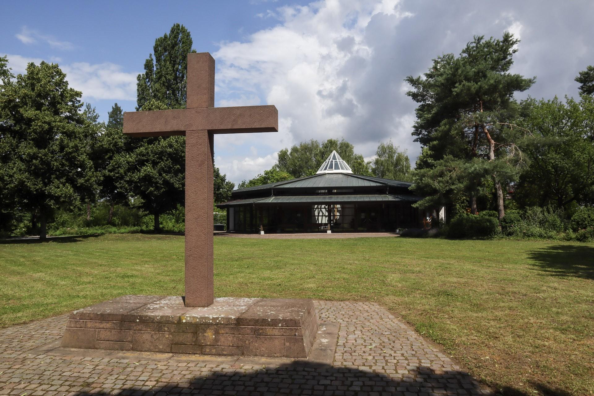 Bestattung Untergrombach in Bruchsal – Karlsruhe