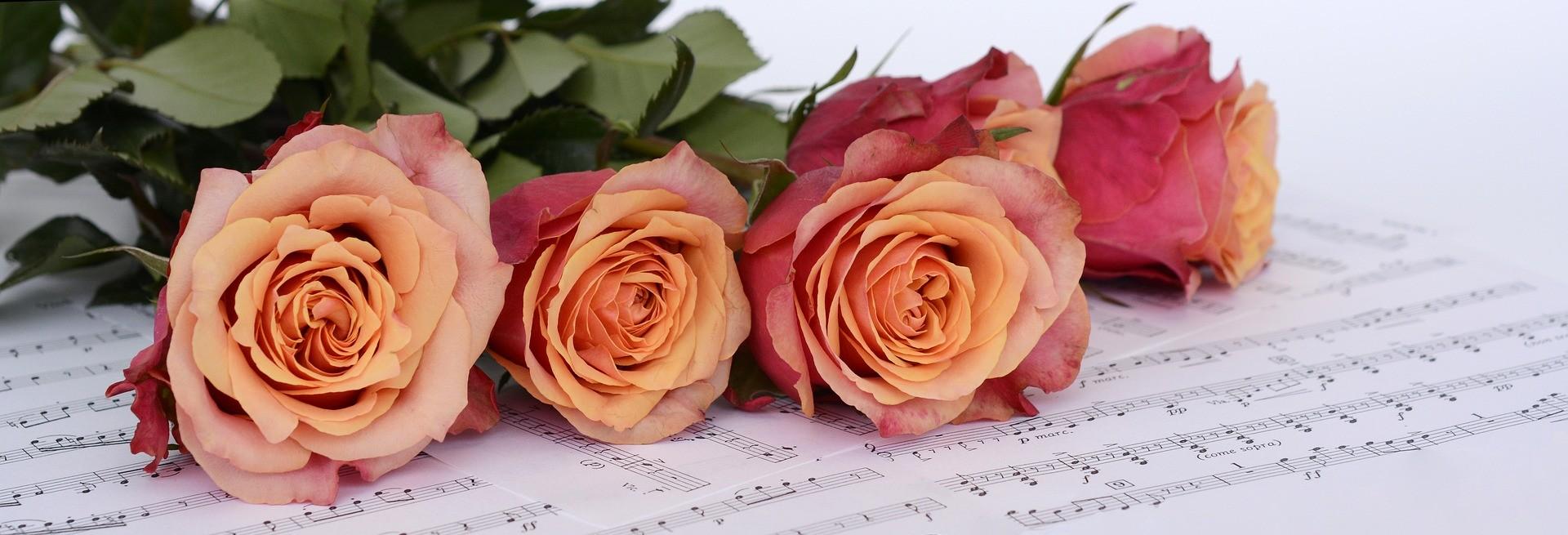 Musikbeispiel für eine Trauerfeier