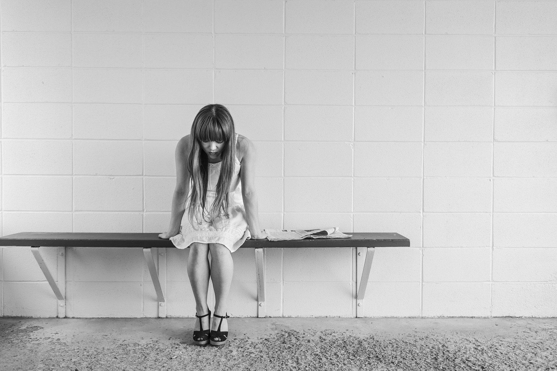 Trauer – Die vier Phasen nach Verena Kast