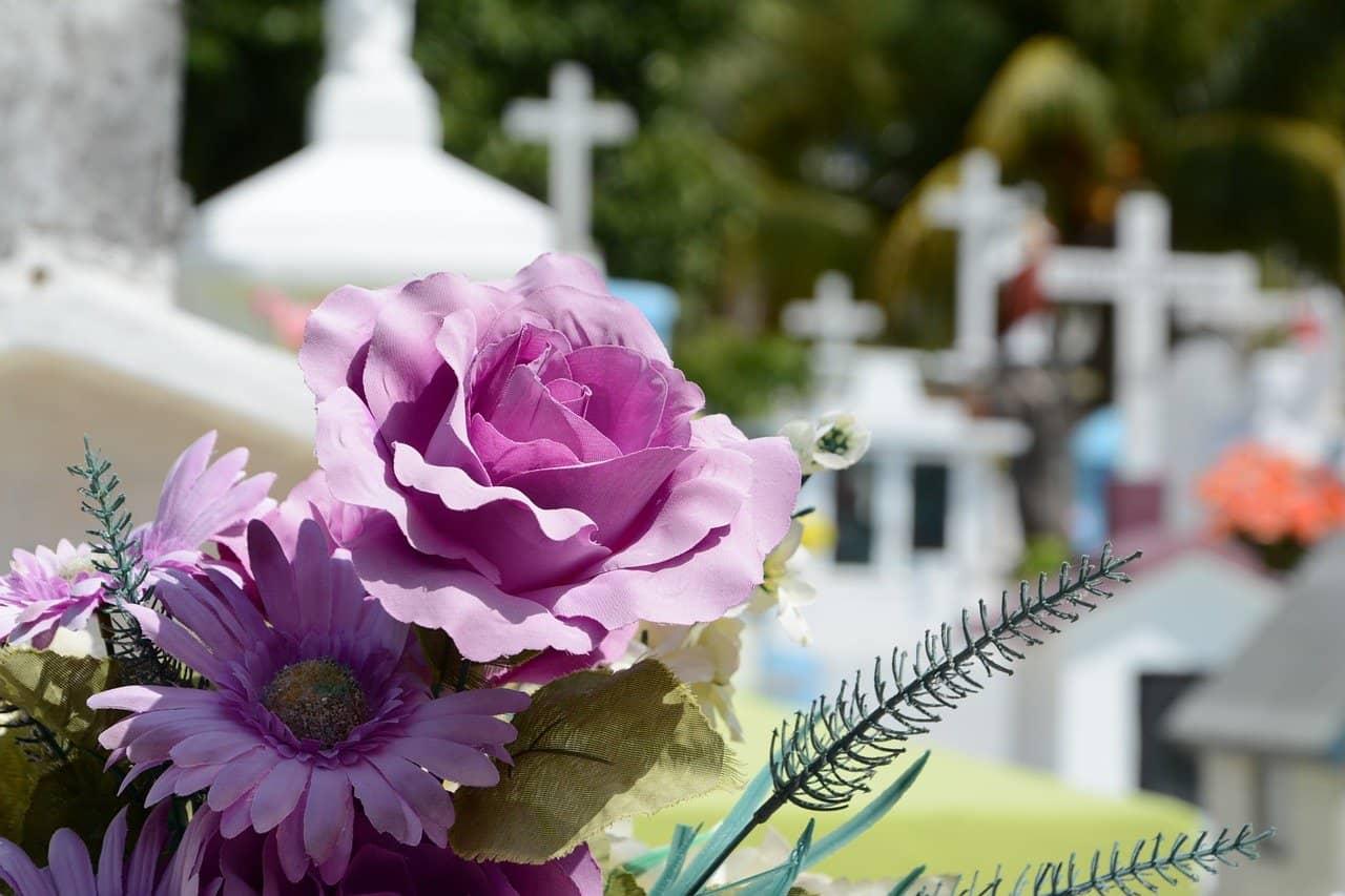 Was ist eine moderne Trauerfeier?